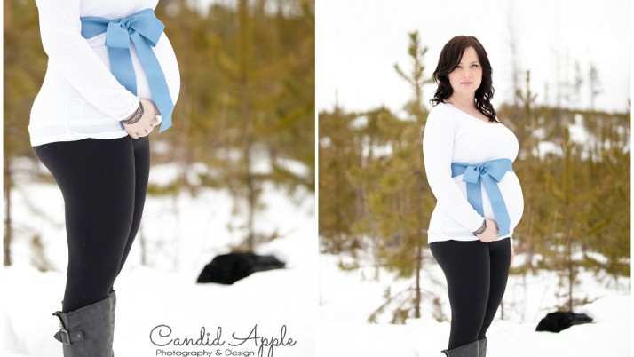 The Siewert Family   Baby Bump Gender Reveal