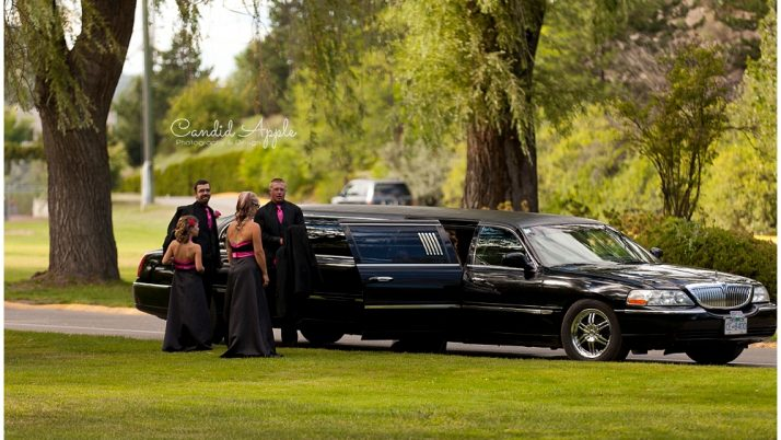 Okanagan Entertainment | Kelowna Transportation, DJ & MC Services