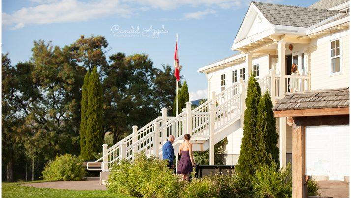 Ellison Heritage Community Hall | Kelowna Wedding Venue