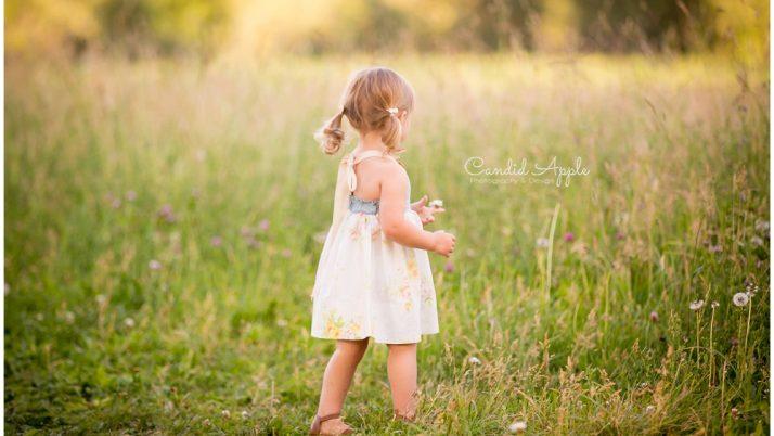 Heidi | Magical Minis