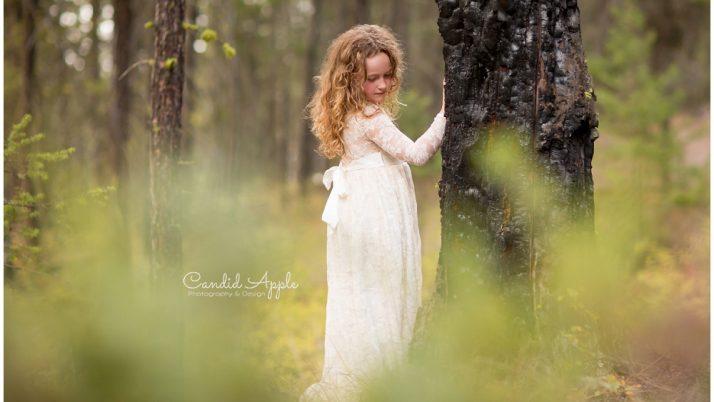 Simone | Woodland Dream