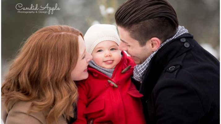 The Waite Family | Snow Session