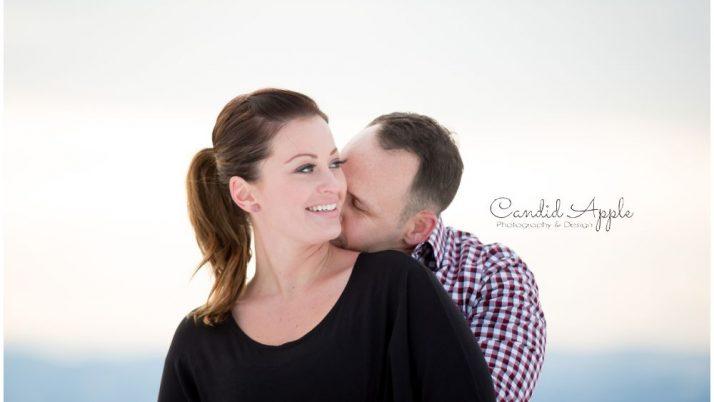 Ryan & Lindsay | Engagement