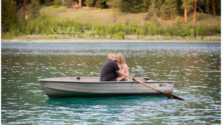 Wayne & Michelle | Adventure Engagement