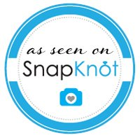 As Seen on Snap Knot