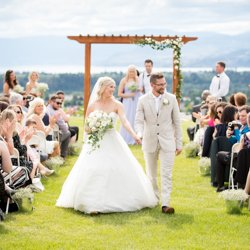 Hillcrest Farm Market, wedding venue