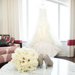 Four Points By Sheraton, wedding venue