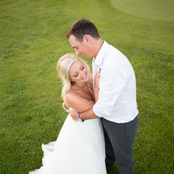Sunset Ranch Golf & Country Club, wedding venue