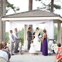 Okanagan Golf Club, wedding venue