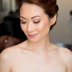 Bri Stein, wedding beauty