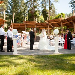 Peace Of Mind Weddings, wedding planning