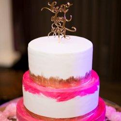 Whisk Cakes, wedding cakes