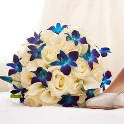 TTM Events Flowers, wedding florals
