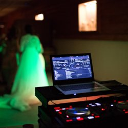 Airwaves DJ, wedding entertainment