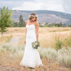 Bliss Bridal, wedding dresses