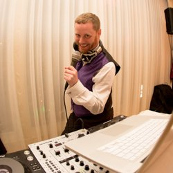 Brian Mack, wedding entertainment