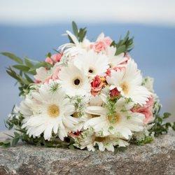 Edgy Petals, wedding flowers