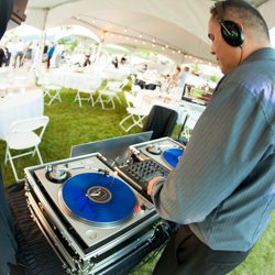 DJ Krucial K, wedding entertainment