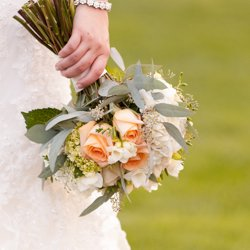 Classic Creations Floral Design, wedding flowers
