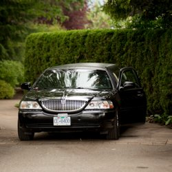 Okanagan Entertainment, wedding transportation