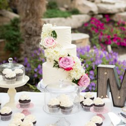 Kaleena Cakes, wedding cakes