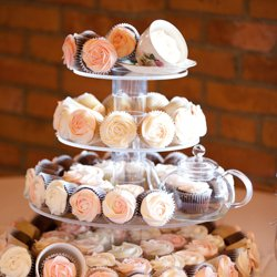 Cupcasions, wedding cakes