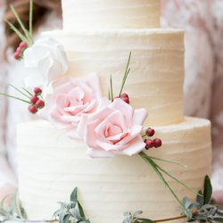 Sugar Sweet Cake Company, wedding cakes