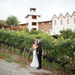 Hillside Winery, wedding venue
