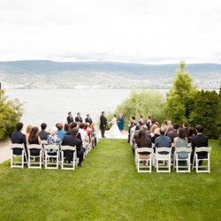 Summerland Waterfront Resort, wedding venue