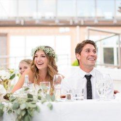 Cove Lakeside Resort, wedding venue