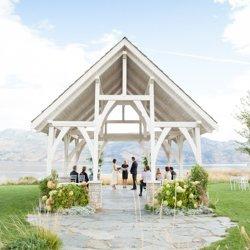 Sanctuary Gardens, wedding venue