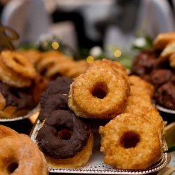 350 Bakehouse Donuts